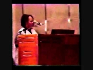The Clark Sisters - Jesus Is A Love Song